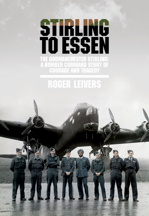 Stirling To Essen Book 7
